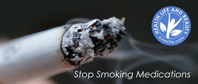Stop Smoking Medications